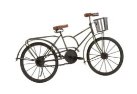 Vintage Model Bicycle