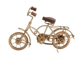 Vintage Model Bicycle