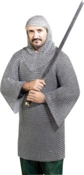 Chainmail Set of Two
