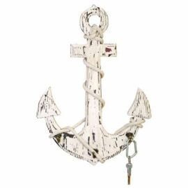 Wooden Wall Anchor Hooks