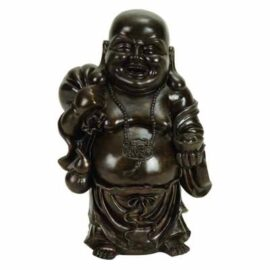 Fat Propsperity Buddha Statue