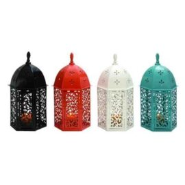 Assorted Moroccan Style Lanterns