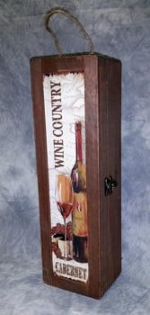 Wine Country Wine Box