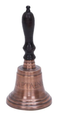 Captain's Handbell