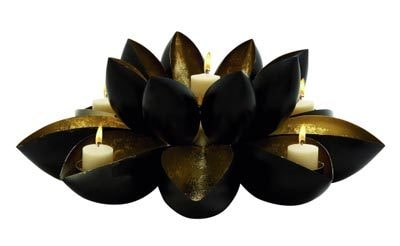 Lotus Votive Holder
