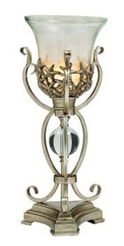 Uplight Starfish Lamp