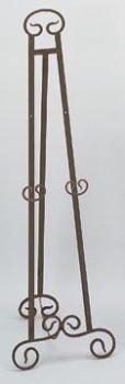 Folding Metal Easel