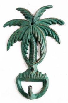 Palm Tree Wall Hook