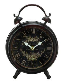 Old World Style Clock