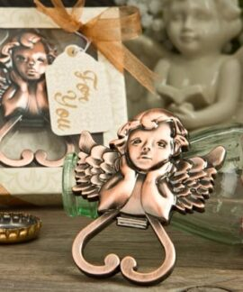 Cherub Bottle Opener in Gift Box
