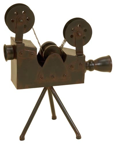 Antique Reproduction Projector