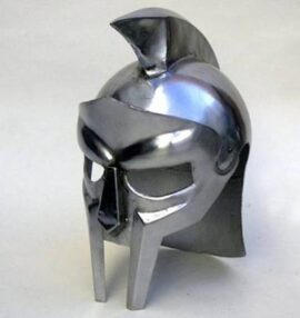 Gladiator Helmet Reproduction