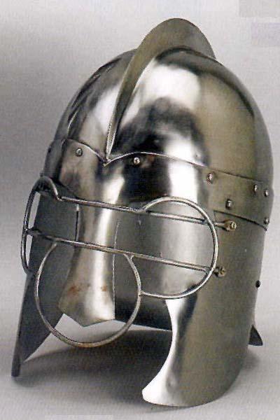 Celtic Helmet Globe Imports