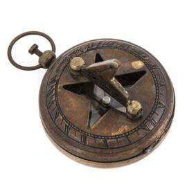 U-1818-Sundial-Compass