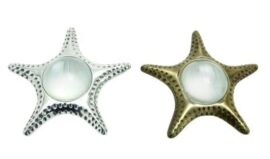 Assorted Starfish Magnifier