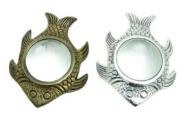 Assorted Fish Shaped Magnifier