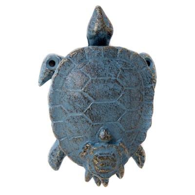Sea turtles door knocker globe imports - Turtle door knocker ...