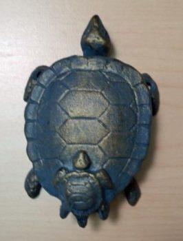 Sea Turtles Door Knocker
