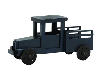 Old Fashioned Wooden TRUCK
