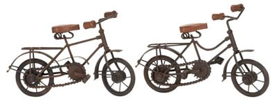 Assorted Vintage Bicycle Reproduction