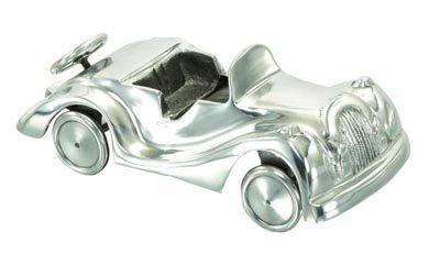 Decorative Aluminum Convertible Automobile