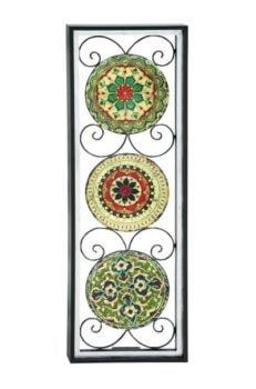 Decorative Plates Wall Art