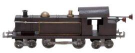 Reproduction Train Locomotive