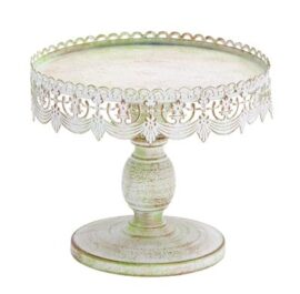 Metal Cake or Pastry Stand