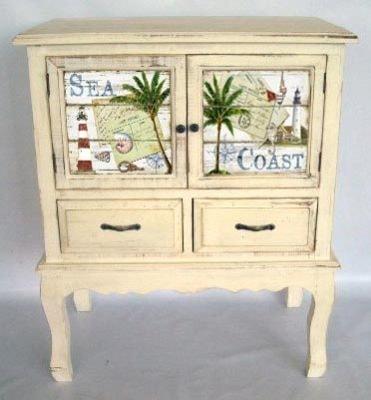 Sea Coast Cabinet