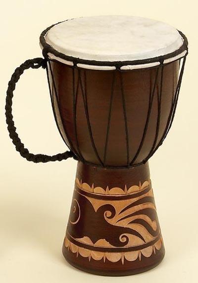 Djembe Tribal Drum