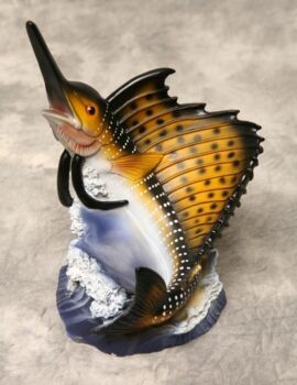 Sailfish Bottle Holder
