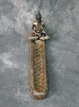 Buddha Incense Stick Burner