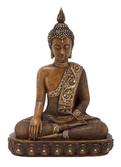 Decorative Buddha Figurine