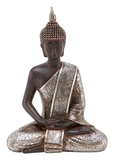 Thai Sitting Buddha