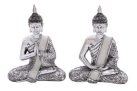 Assorted Thai Buddha Figurine
