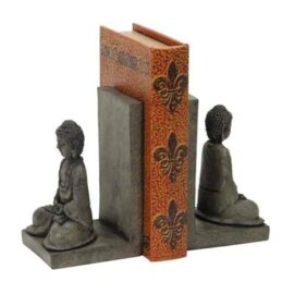 Buddha Bookend Pair