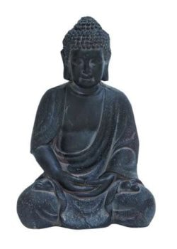 Calming Buddha Decoration