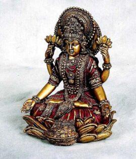 Golden Lakshmi