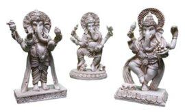 Assorted Ganesh Figurine