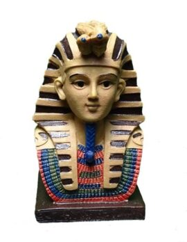 Egyptian King Tut Bust