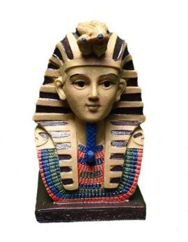 Egyptian King Tut Bust