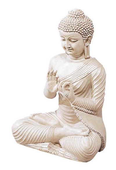 Decorative Buddha Figurine