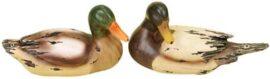 Pair of Decorative Ducks