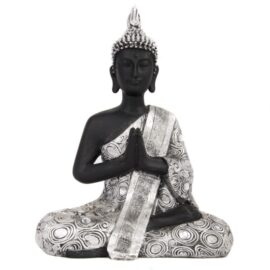 Seated Thai Buddha Figurine
