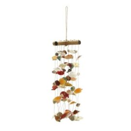 Seashell Windchime