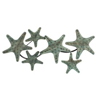 Starfish Wall Decor
