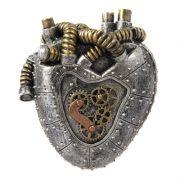 Steampunk Heart Box