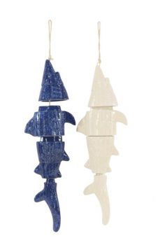 Shark Wind Chime