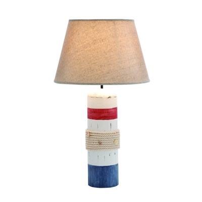 Nautical Piling Lamp Globe Imports