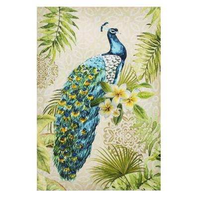 W-8765-Peacock-Canvas